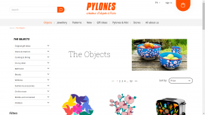 Plyones Product List