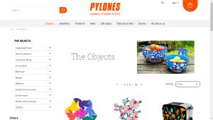 Plyones Product List