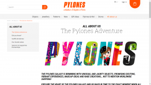 Pylones About
