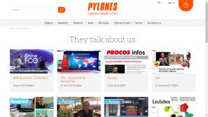 Pylones News