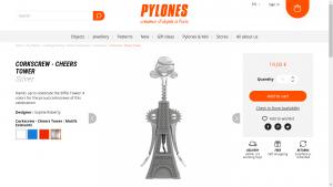Pylones Product Details