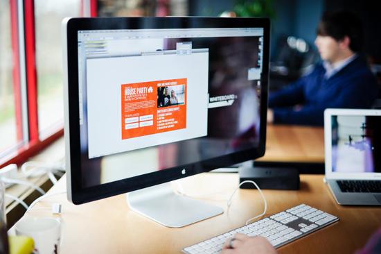 Web Design Responsive Singapore